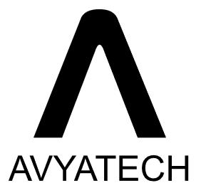 Avya Technology Pvt. Ltd. Logo