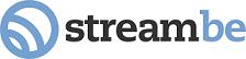 Streambe Logo