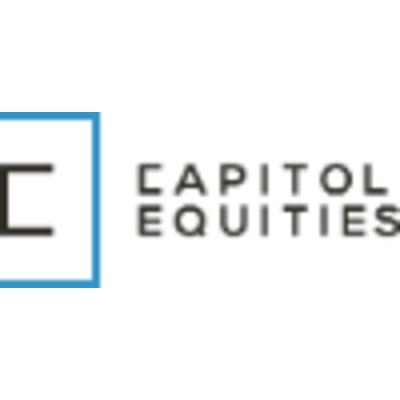 Capitol Equities Logo