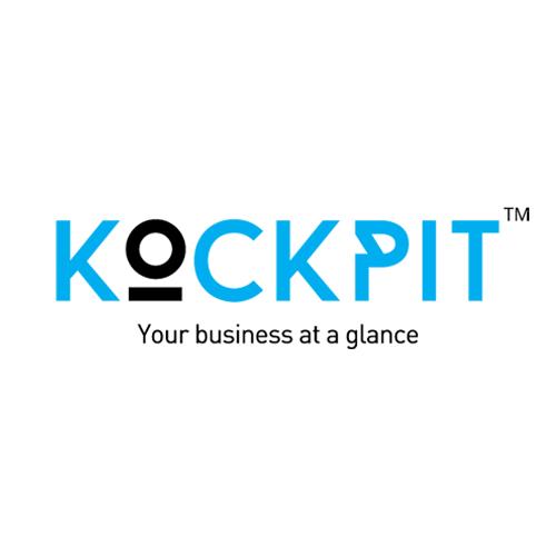 Kockpit Analytics Logo