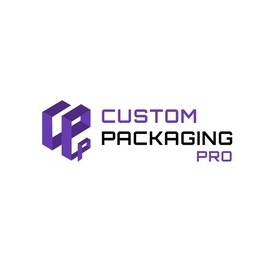 Custom Packaging Pro Logo