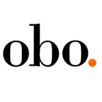 obo. Agency Logo