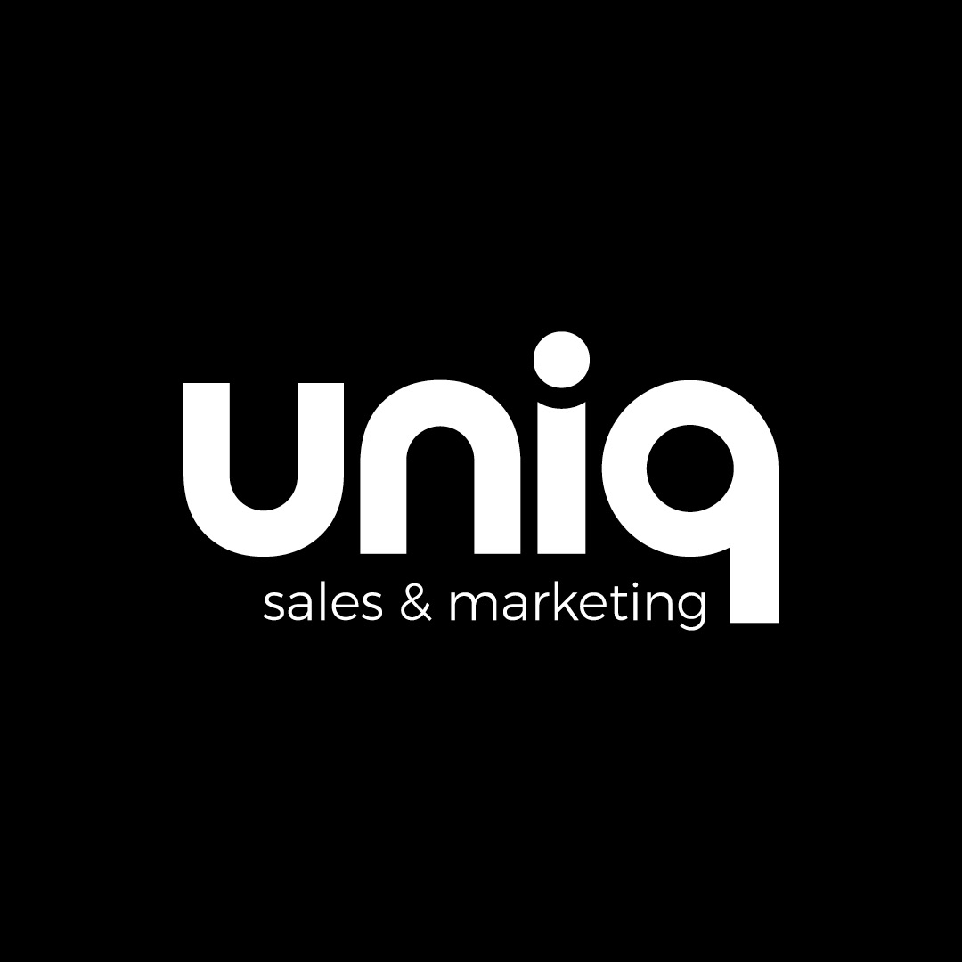 UNIQ Sales & Marketing Logo