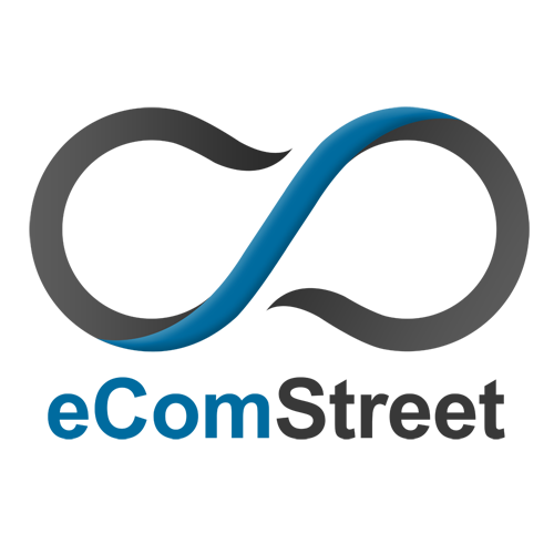 eComStreet inc. Logo