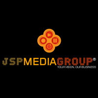 JSP Media Group Logo