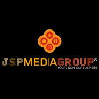 JSP Media Group Logo