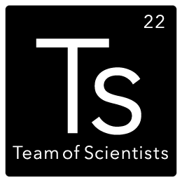 Team of Scientists Logo