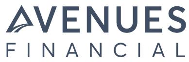 Avenues Financial Logo