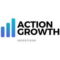 Action Growth Advertising Logo