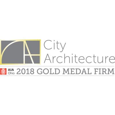 City Architecture Inc Logo