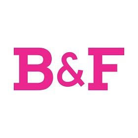 Boch & Fernsh Logo