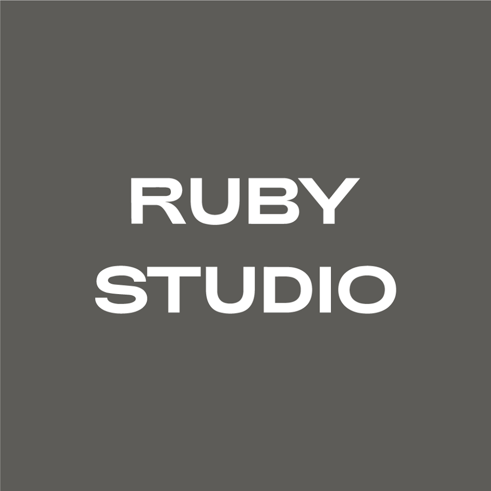 Ruby Studio Logo