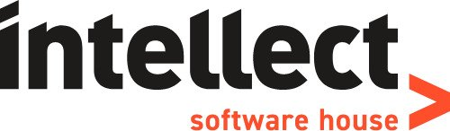 Intellect Software House Logo