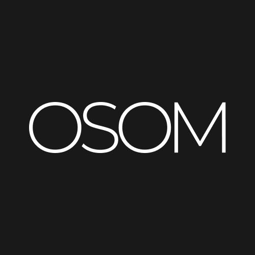 OSOM Agency Logo