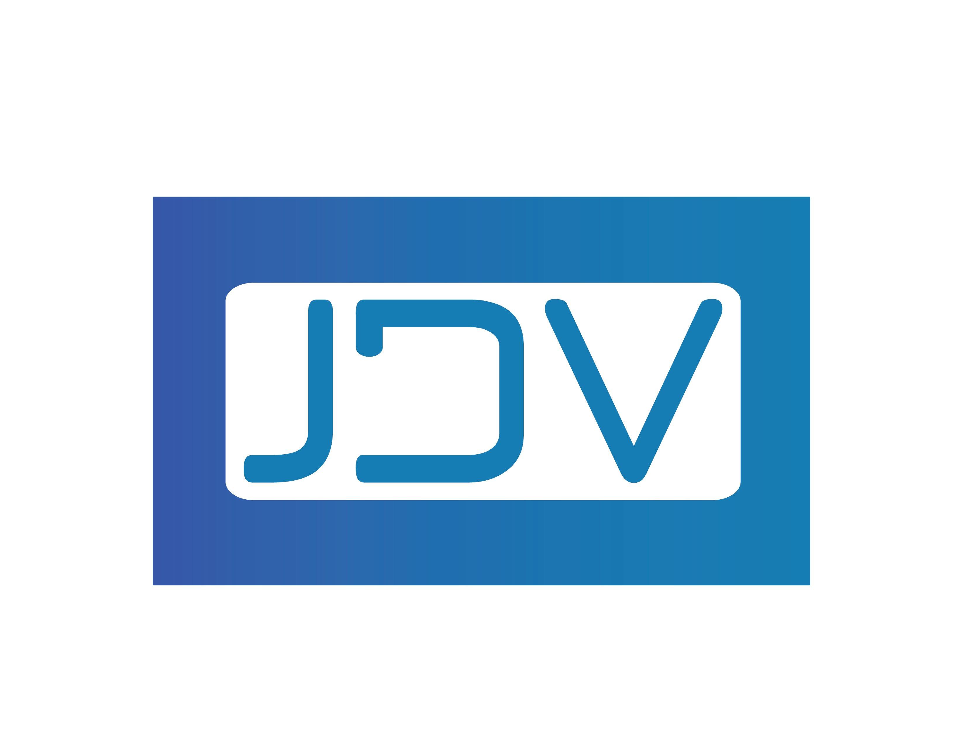 JDV Technologies Logo