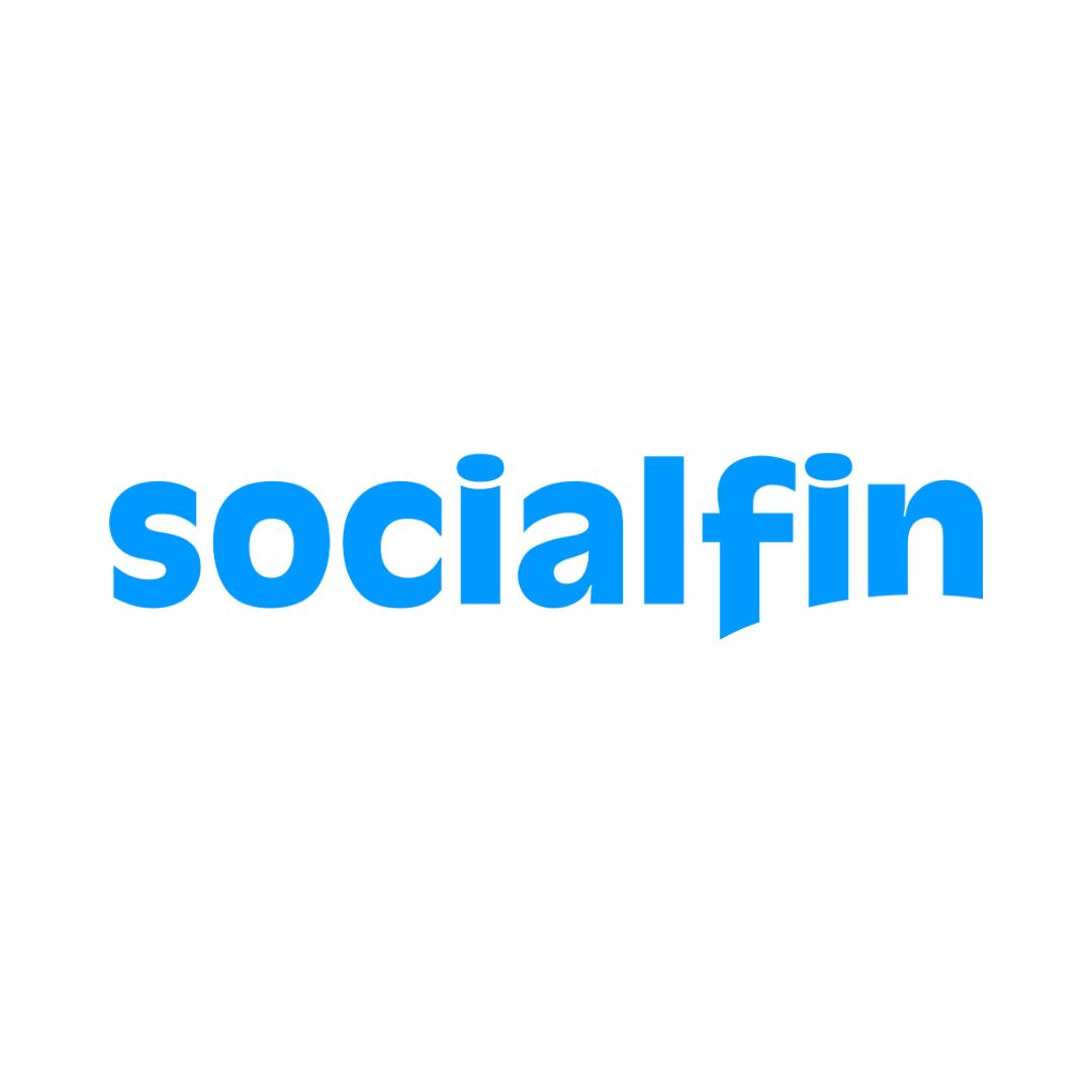SocialFin Logo