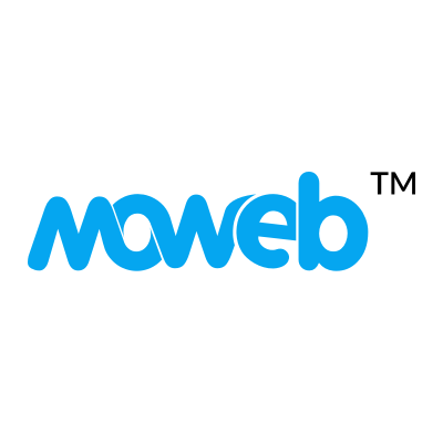 Moweb Technologies Private Limited Logo