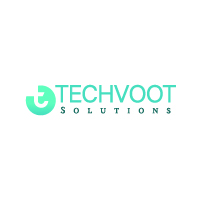 Techvoot Solutions Logo
