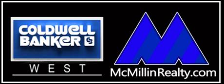 McMillin Realty logo