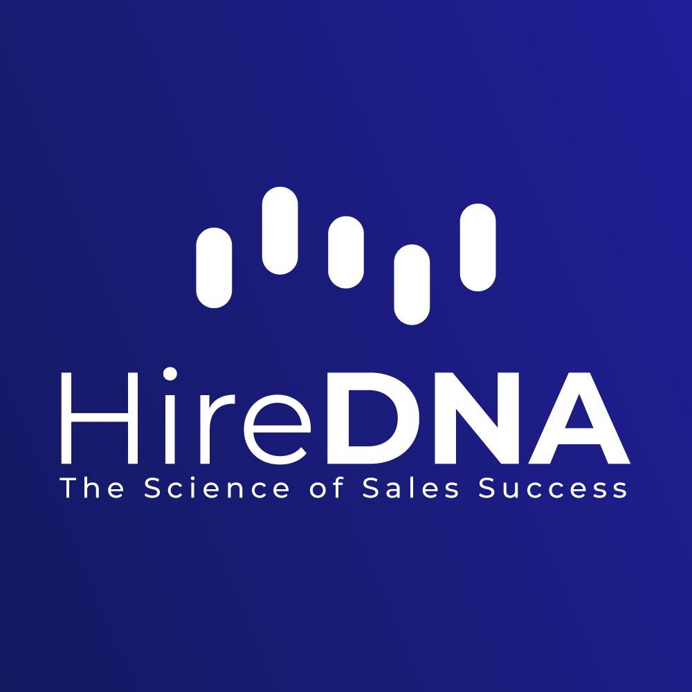 HireDNA Logo
