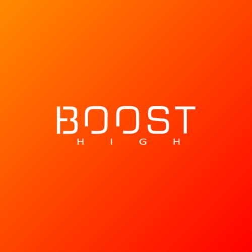 BoostHigh Logo