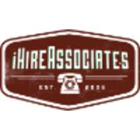 iHireAssociates Logo