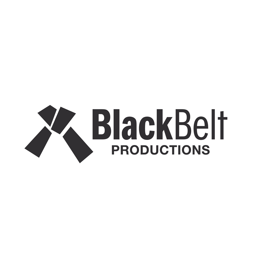 Black Belt Productions Logo