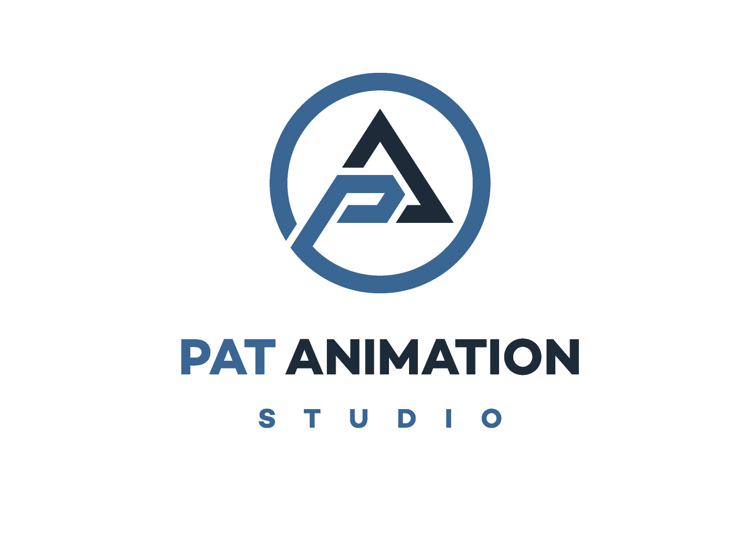 Pat Animation Logo