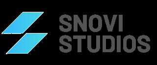 Snovi Studios Logo