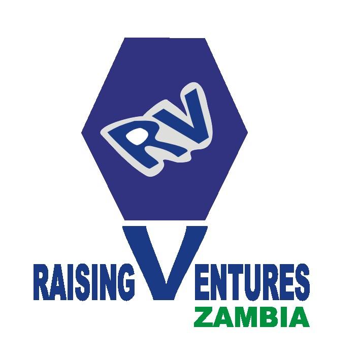 RAISING VENTURES ZAMBIA LIMITED Logo