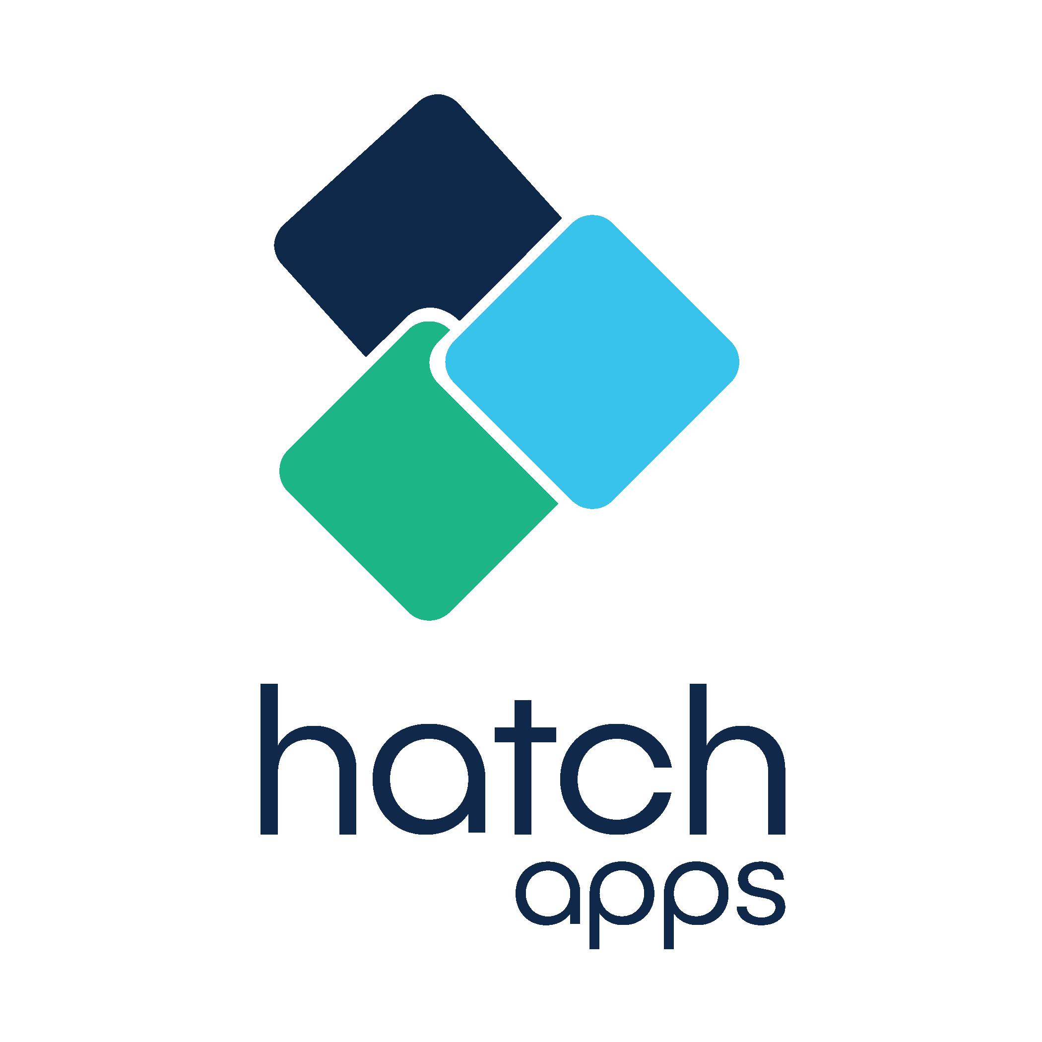 Hatch Apps Logo