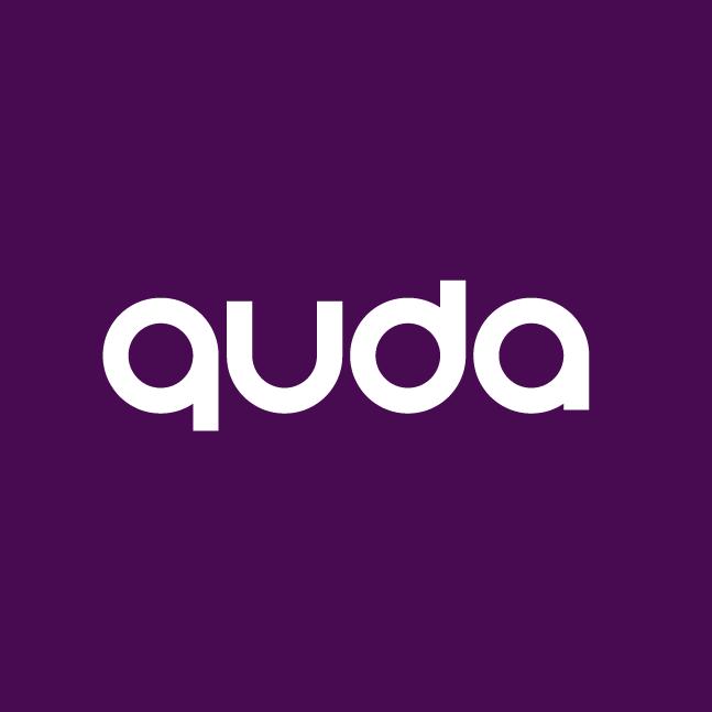 quda Logo