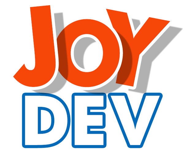 Joy Dev LLC Logo