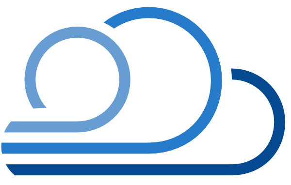 Waterbear Cloud Logo
