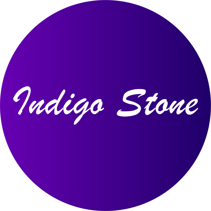 Indigo Stone Logo