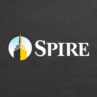 Spire Advertising & Web Design Logo