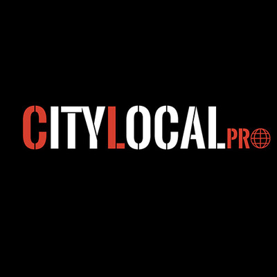 CityLocalPro Logo