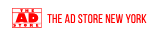 THE AD STORE NYC Logo