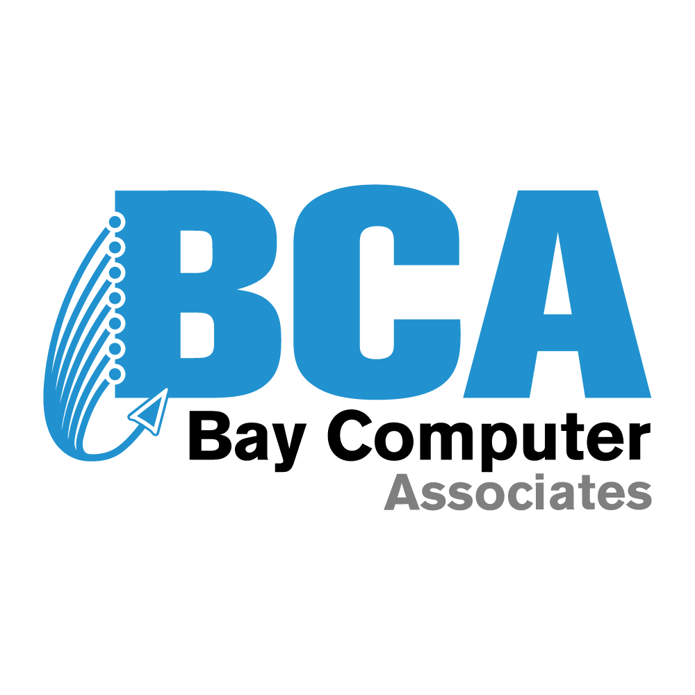 Bay Computer Associates, Inc. Logo