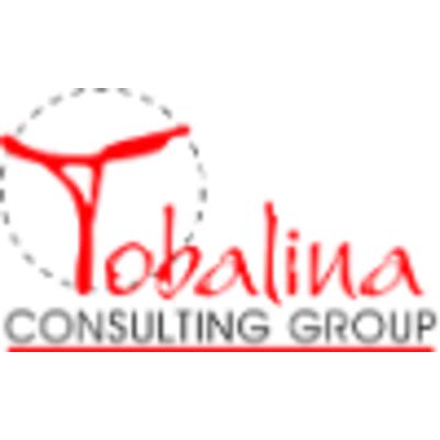 TOBALINA CONSULTING GROUP Logo