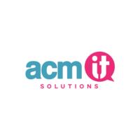 Acmit Solutions Logo