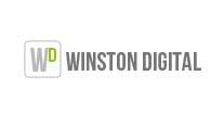 Winston Digital Marketing Logo