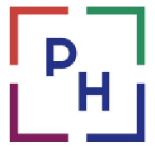 Phillip Web Design & Development Logo
