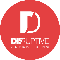Disruptive Advertising Logo