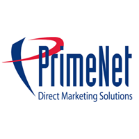 PrimeNet Direct Marketing Solutions Logo