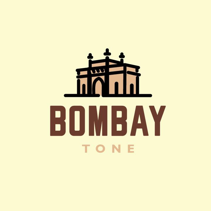 Bombay Tone Logo