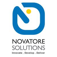Novatore Solutions Logo