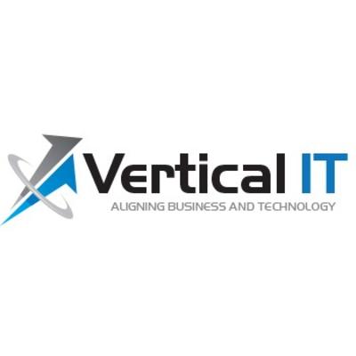 Vertical IT Logo