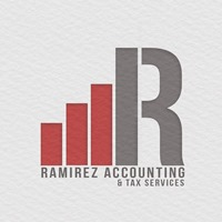 Ramirez Accounting Services Logo