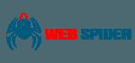 Web Design Dubai - Web Spider Logo